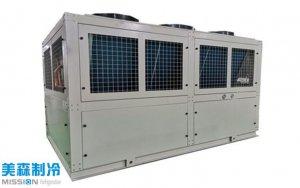 工业冷水机的分类和应用