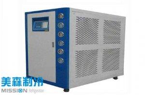 冷水机对防冻液的要求和使用注意