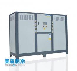 对工业冷水机做隔热处理的原因
