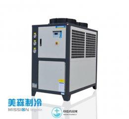 夏季维护工业冷水机的技巧