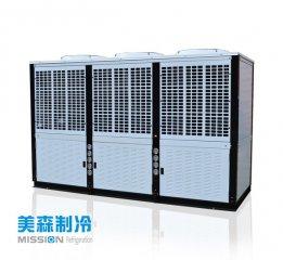 冷水机的防冻液品质越好运行越安全