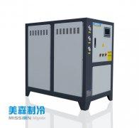 高温水冷柜式冷水机组(0~30℃)
