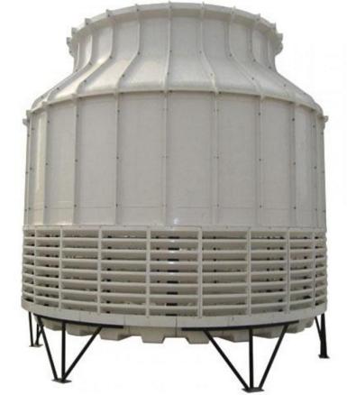 如何保养冷却塔?