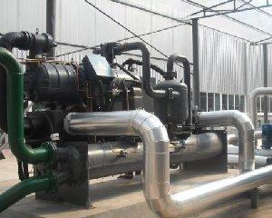 热力膨胀阀及其电子膨胀阀的原理控制