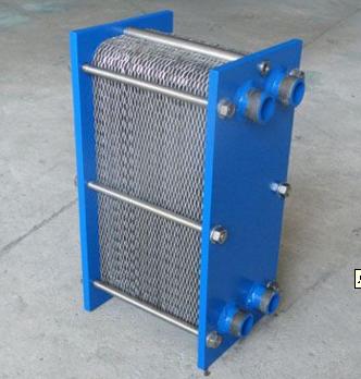 板式换热器在使用过程中