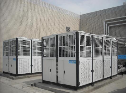 工业冷水机怎样润滑?