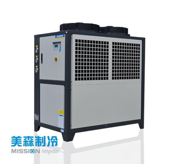 表冷器的种类及维护方法