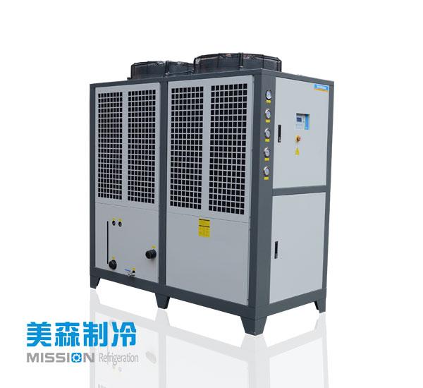<strong>涡旋式制冷压缩机的技术原理特点</strong>